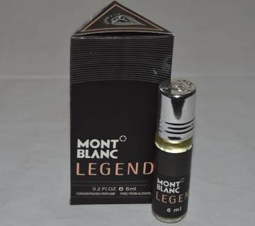 MONT BLANC LEGEND PERFUME FOR MEN