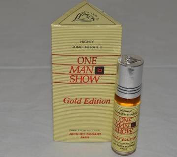 ONE MAN SHOW – PERFUME FOR MEN