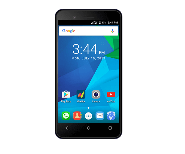 Symphony G20 Price in Bangladesh