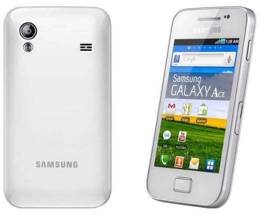 Samsung Galaxy Ace S5831 Mobile Price and Specifications
