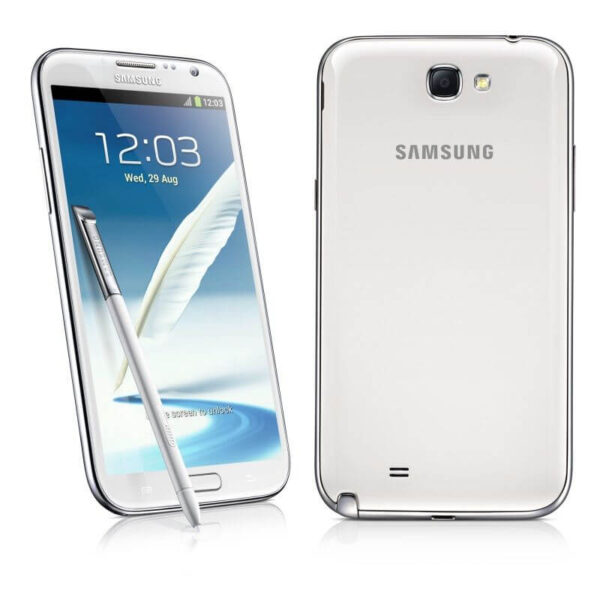 Samsung Galaxy Note 2 N7100 Mobile Price in Bangladesh