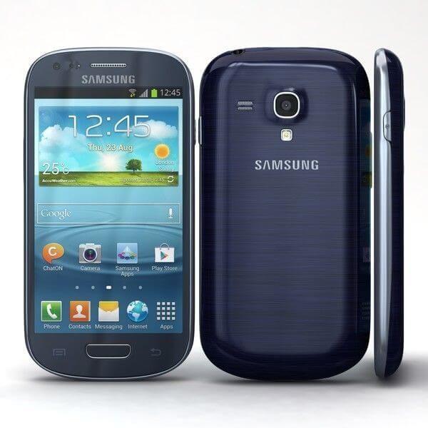 Samsung Galaxy S3 Mini I8190 Mobile Price in Bangladesh