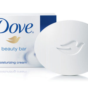 DOVE White Beauty Bar 100 gm