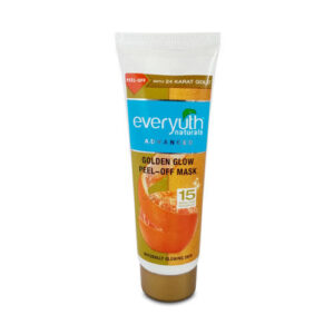 Everyuth Golden Glow Peel Off Mask 90 gm