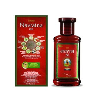 Himani Navaratna Hair Oil for Women - 200ml