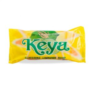Keya Glycerine Laundry Soap 130gm