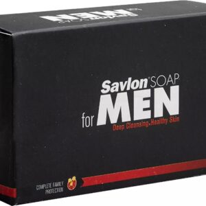 ACI Savlon Soap Men 100 gm