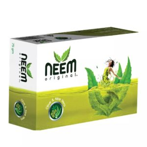 ACI Neem Original Aloe Vera & Olive Soap 75 gm