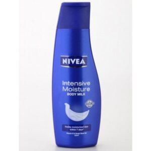 Nivea Intensive Moisture Body Milk 250 ml