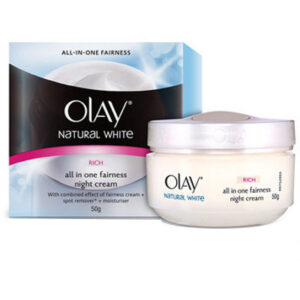 Olay Natural White Day Cream 50 gmOlay Natural White Day Cream 50 gm
