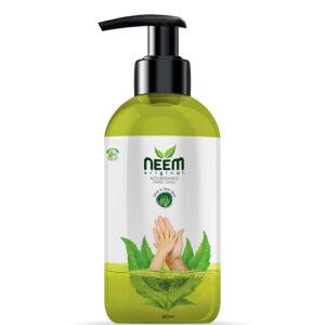ACI Neem Original Nourishing Olive & Aloe Vera Handwash 250 ml